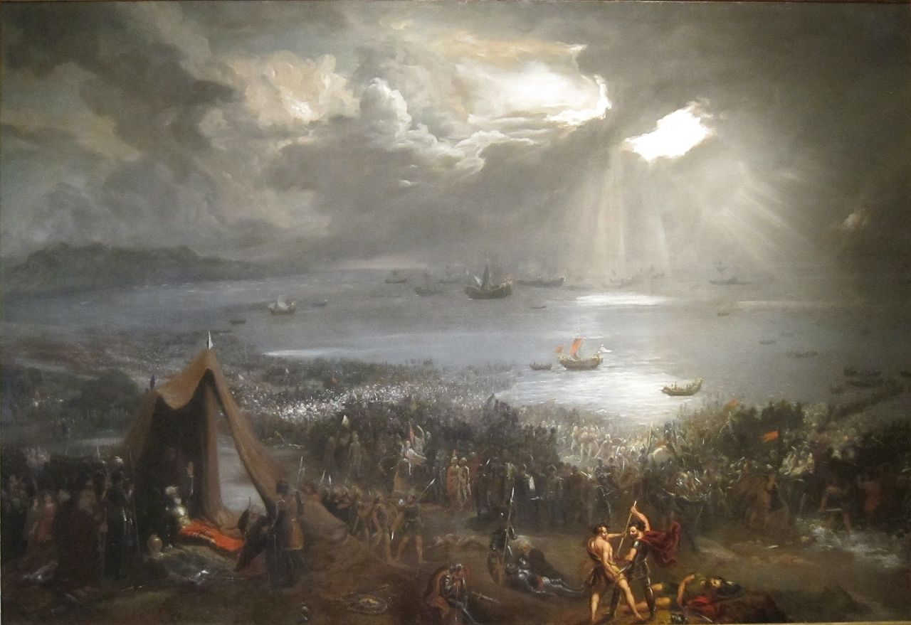Hugh Frazer: Battle of Clontarf