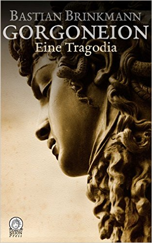 Cover Gorgoneion: Eine Tragodia